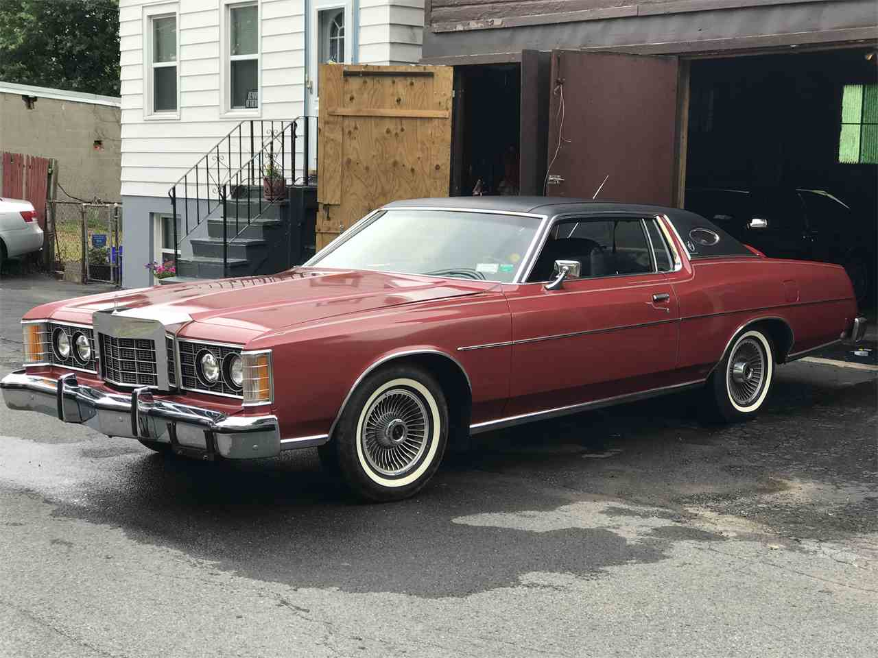 Large Picture of '73 LTD - LJV9