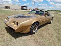 Picture of '79 Firebird Trans Am - $31,000.00 Offered by Lone Star Muscle Cars - LG18