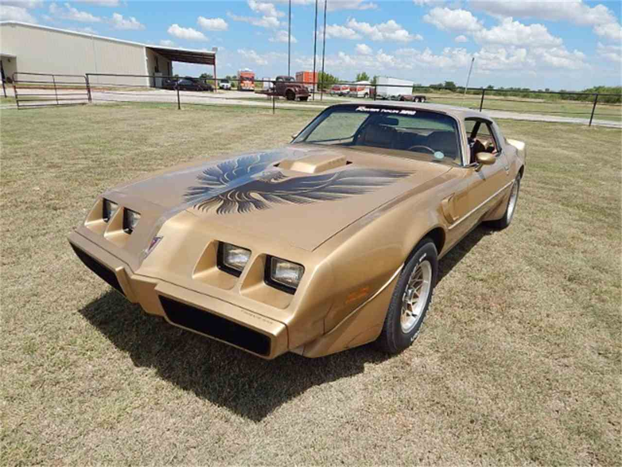 Large Picture of '79 Firebird Trans Am - LG18