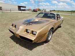 Picture of '79 Pontiac Firebird Trans Am - $31,000.00 Offered by Lone Star Muscle Cars - LG18
