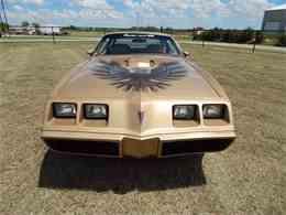 Picture of 1979 Pontiac Firebird Trans Am Offered by Lone Star Muscle Cars - LG18