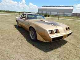 Picture of '79 Pontiac Firebird Trans Am located in Texas - LG18