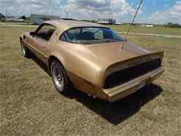 Picture of 1979 Firebird Trans Am located in Wichita Falls Texas Offered by Lone Star Muscle Cars - LG18
