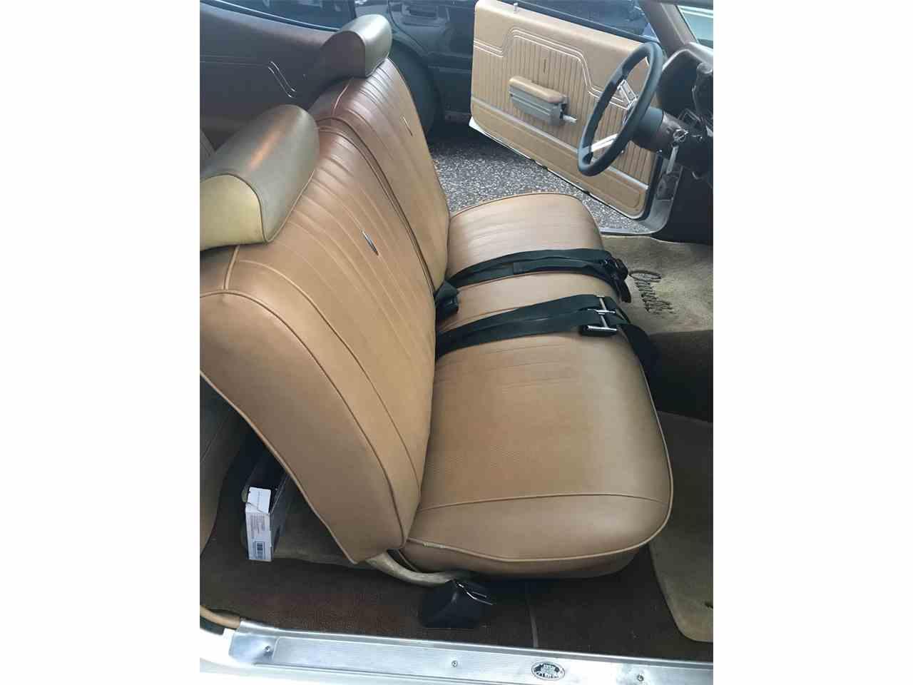 Large Picture of '70 Chevelle Malibu - LJX4