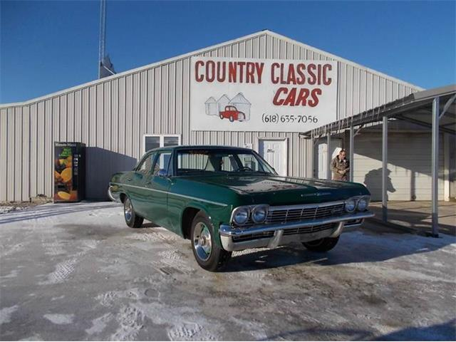 Picture of '65 Bel Air - LJZ2