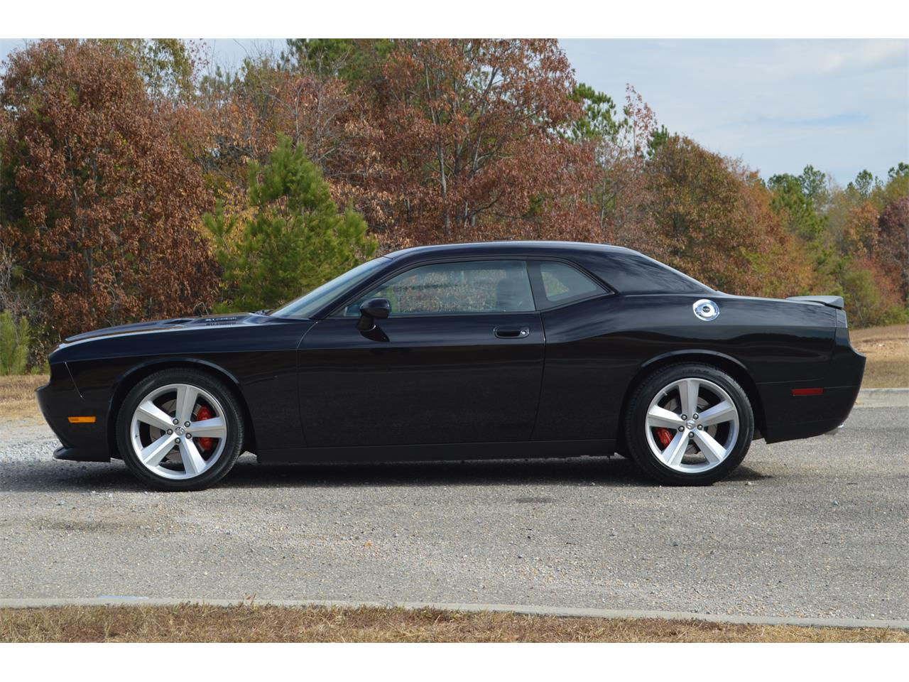 Large Picture of '08 Challenger - LG1M