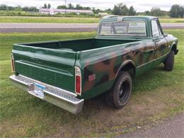 Picture of '72 K-10 - LK07