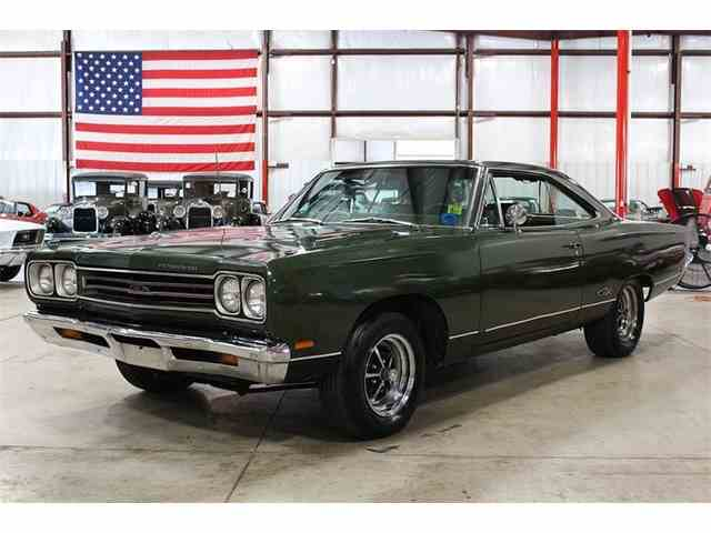 Picture of Classic 1969 GTX located in Kentwood Michigan - $27,900.00 - LK17