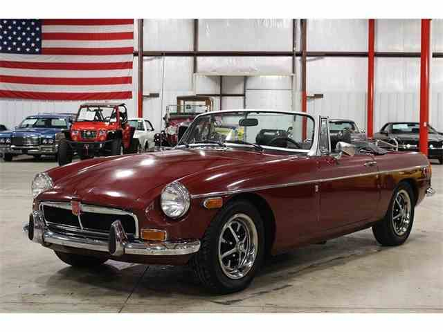 Picture of '74 MGB - LKGA