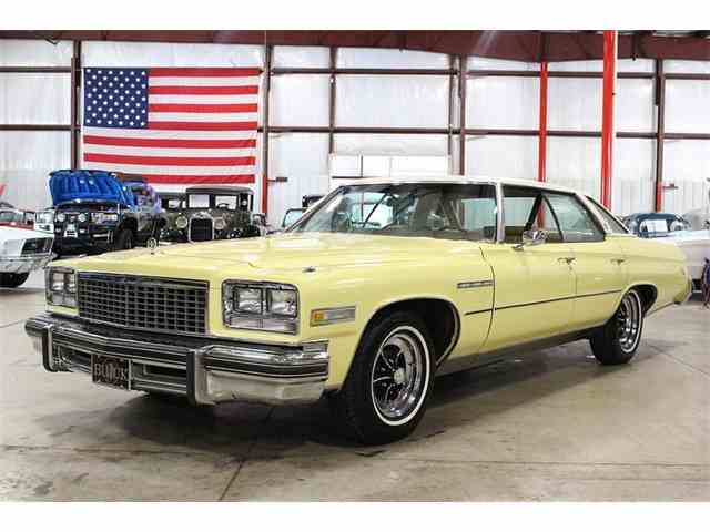 Picture of '76 LeSabre - LKIY