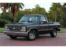 Picture of 1987 Chevrolet C10 located in Conroe Texas - $18,900.00 Offered by Texas Trucks and Classics - LG3L