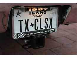 Picture of 1987 C10 Offered by Texas Trucks and Classics - LG3L