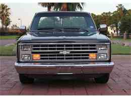 Picture of 1987 C10 located in Conroe Texas - LG3L