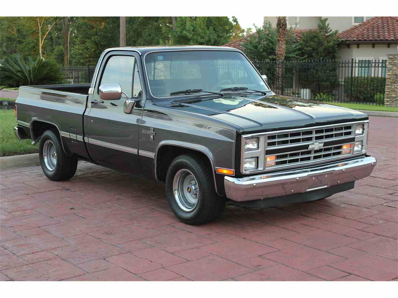 Large Picture of 1987 C10 - $18,900.00 - LG3L