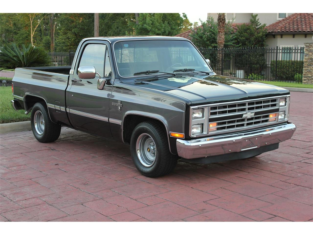 Large Picture of '87 C10 - LG3L