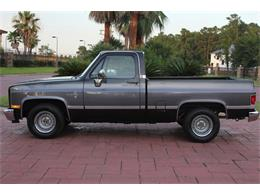 Picture of '87 C10 - LG3L