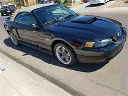Picture of '01 Mustang GT - LKJZ