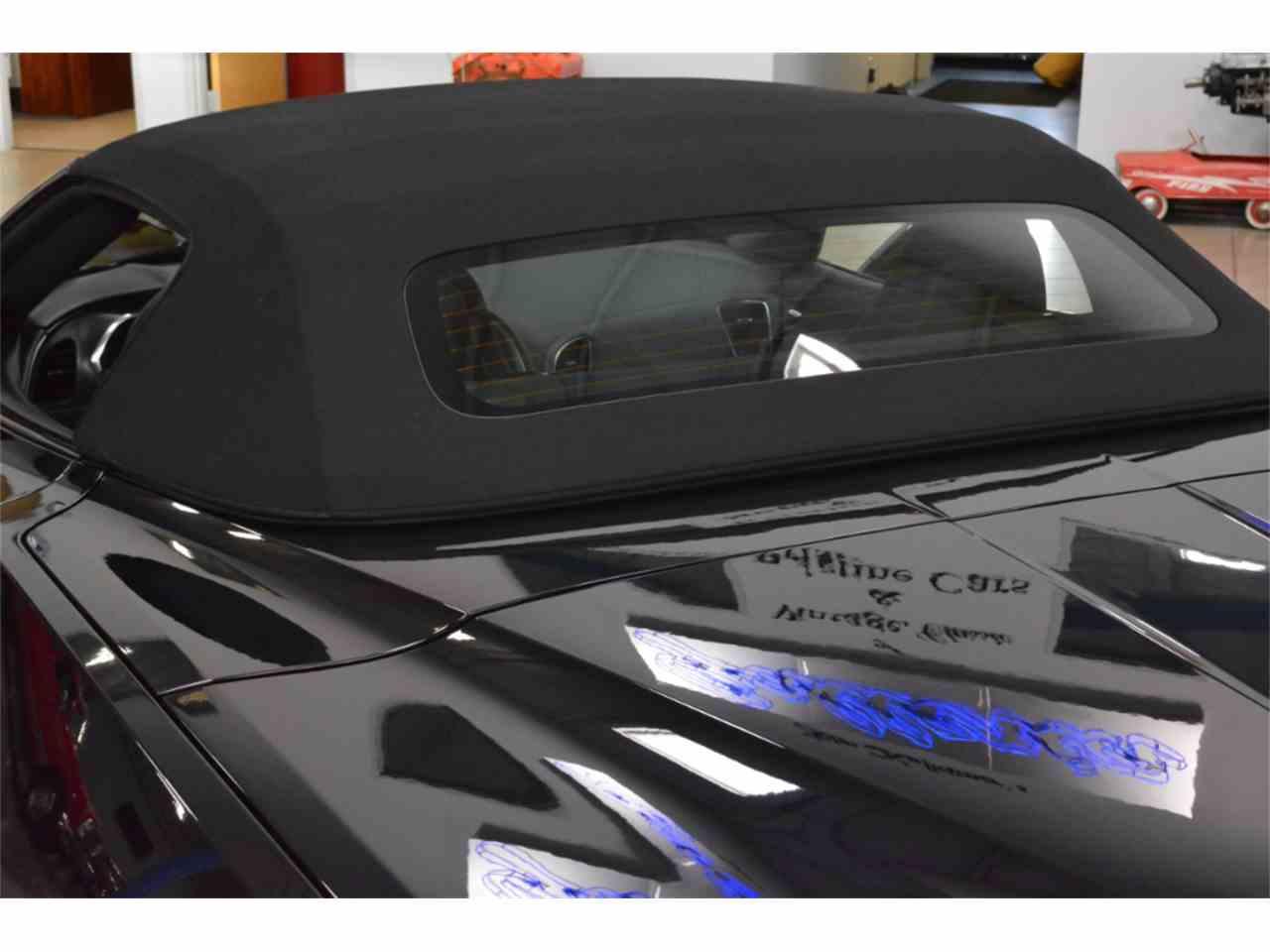 Large Picture of '15 Corvette - LKKE