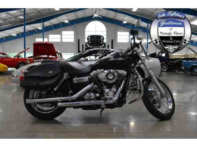 Picture of '11 Harley-Davidson Motorcycle - $8,800.00 Offered by John Kufleitner's Galleria - LKLJ