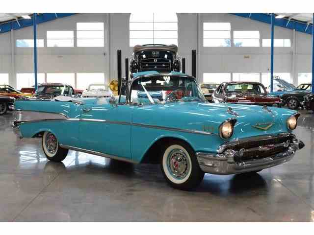 Picture of '57 Bel Air - LKLQ
