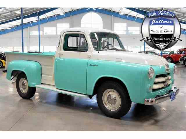 Picture of '55 Pickup - LKLR