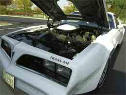 Picture of '77 Firebird Trans Am - LG3S