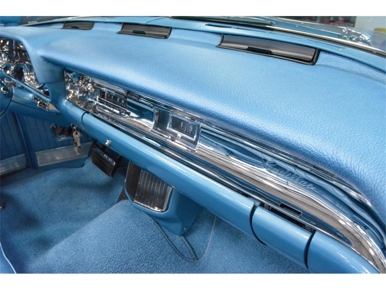 Large Picture of Classic 1957 Eldorado Auction Vehicle Offered by John Kufleitner's Galleria - LKLZ