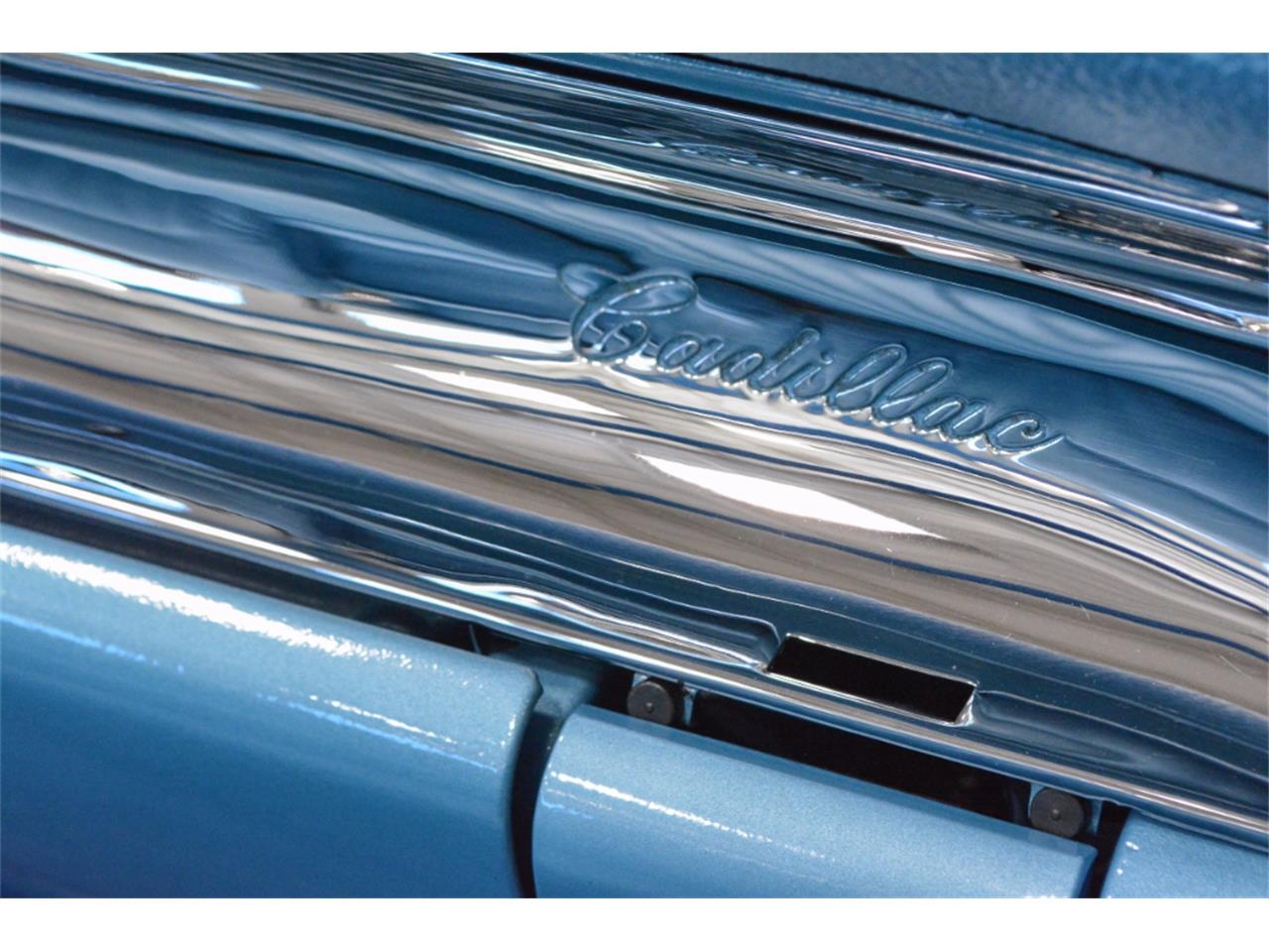 Large Picture of Classic '57 Eldorado located in Ohio Auction Vehicle Offered by John Kufleitner's Galleria - LKLZ