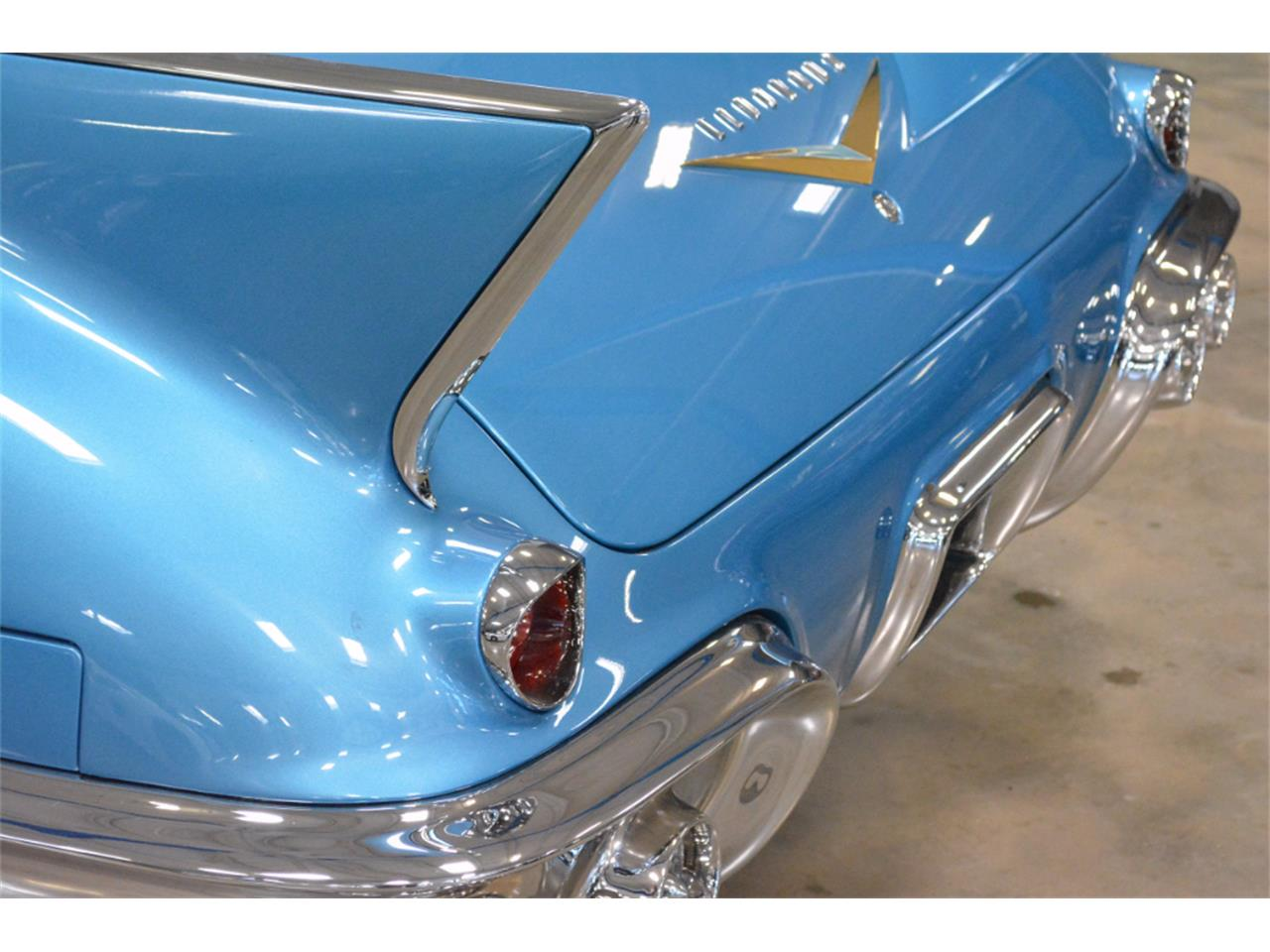 Large Picture of Classic 1957 Cadillac Eldorado located in Salem Ohio - LKLZ