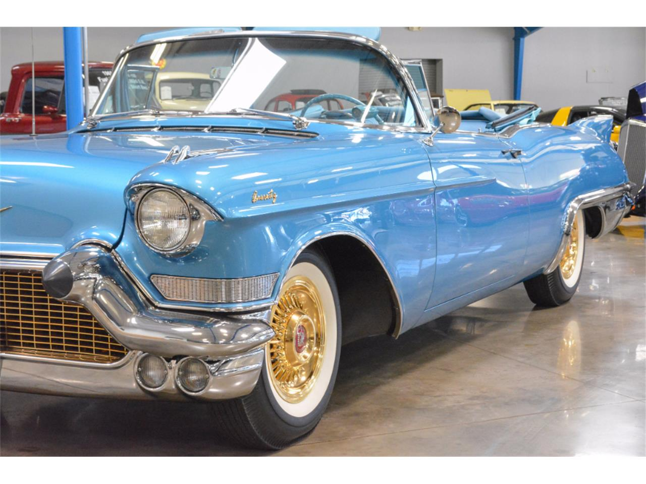 Large Picture of '57 Eldorado - LKLZ