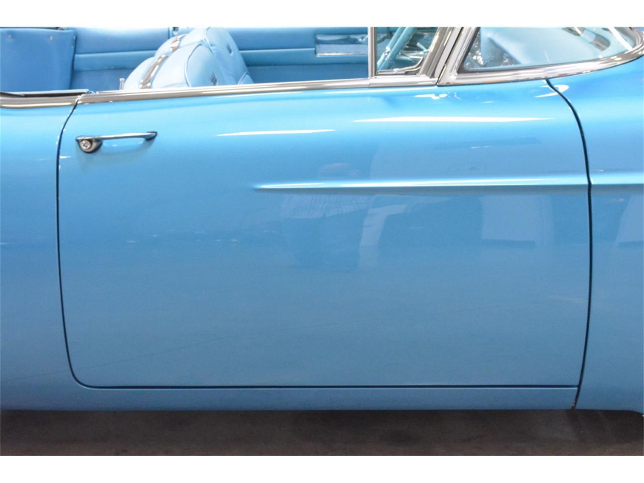 Large Picture of 1957 Cadillac Eldorado Offered by John Kufleitner's Galleria - LKLZ