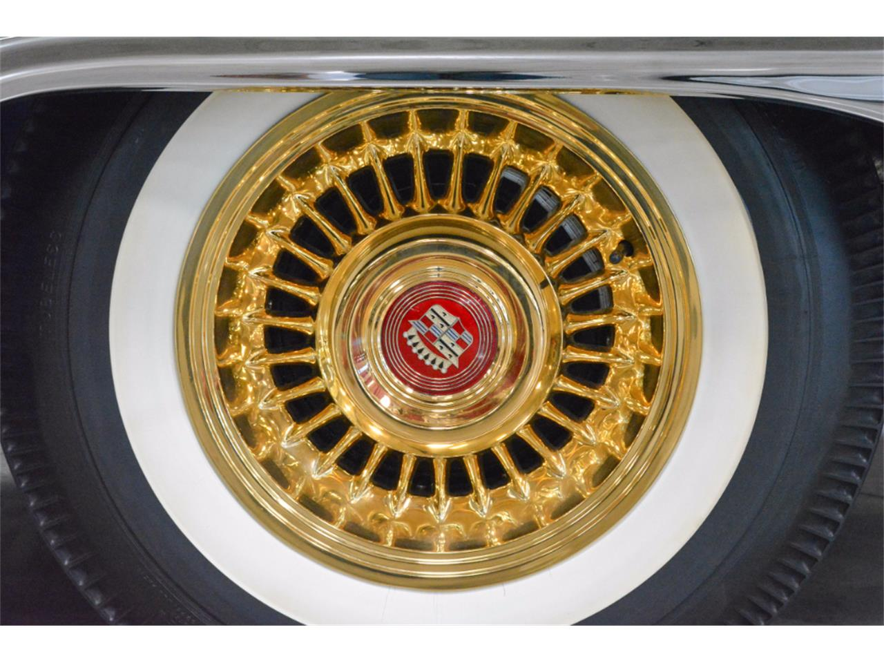 Large Picture of Classic 1957 Cadillac Eldorado Offered by John Kufleitner's Galleria - LKLZ