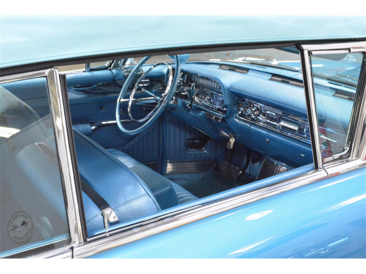 Large Picture of '57 Cadillac Eldorado located in Salem Ohio Auction Vehicle Offered by John Kufleitner's Galleria - LKLZ