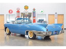 Picture of Classic '57 Eldorado located in Salem Ohio Offered by John Kufleitner's Galleria - LKLZ