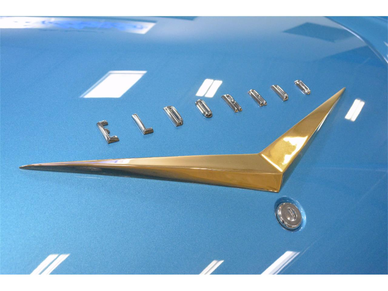 Large Picture of 1957 Eldorado - LKLZ