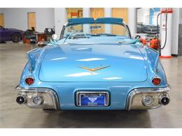 Picture of Classic 1957 Cadillac Eldorado located in Ohio Offered by John Kufleitner's Galleria - LKLZ
