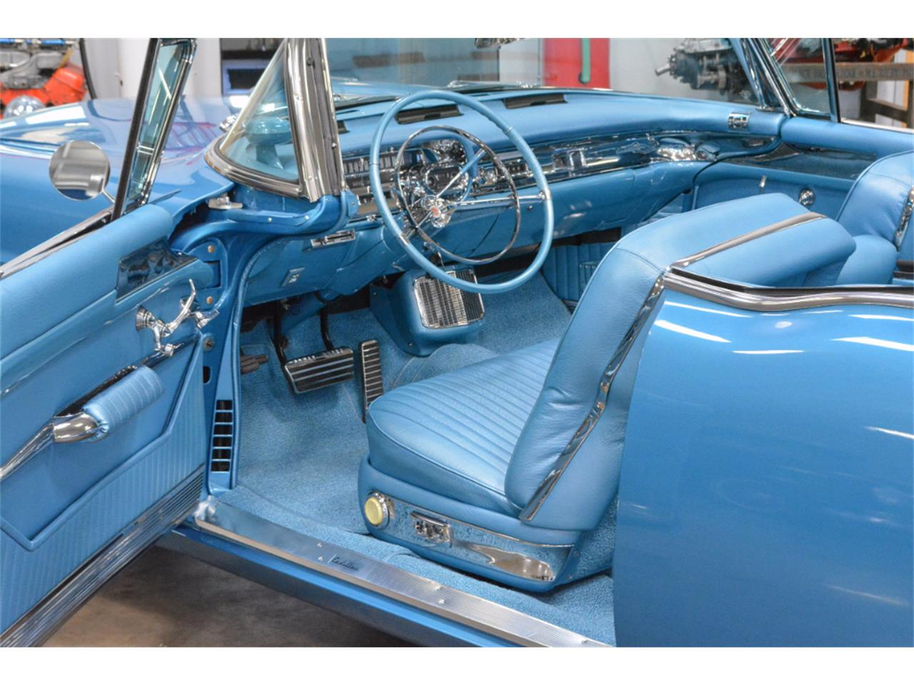 Large Picture of Classic '57 Eldorado located in Salem Ohio Offered by John Kufleitner's Galleria - LKLZ