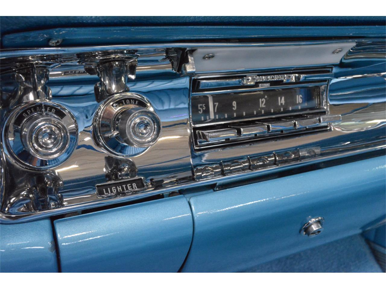 Large Picture of Classic 1957 Cadillac Eldorado located in Ohio Offered by John Kufleitner's Galleria - LKLZ