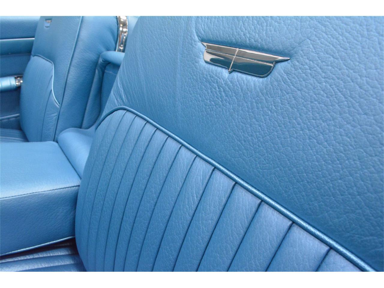 Large Picture of Classic '57 Cadillac Eldorado located in Ohio Offered by John Kufleitner's Galleria - LKLZ