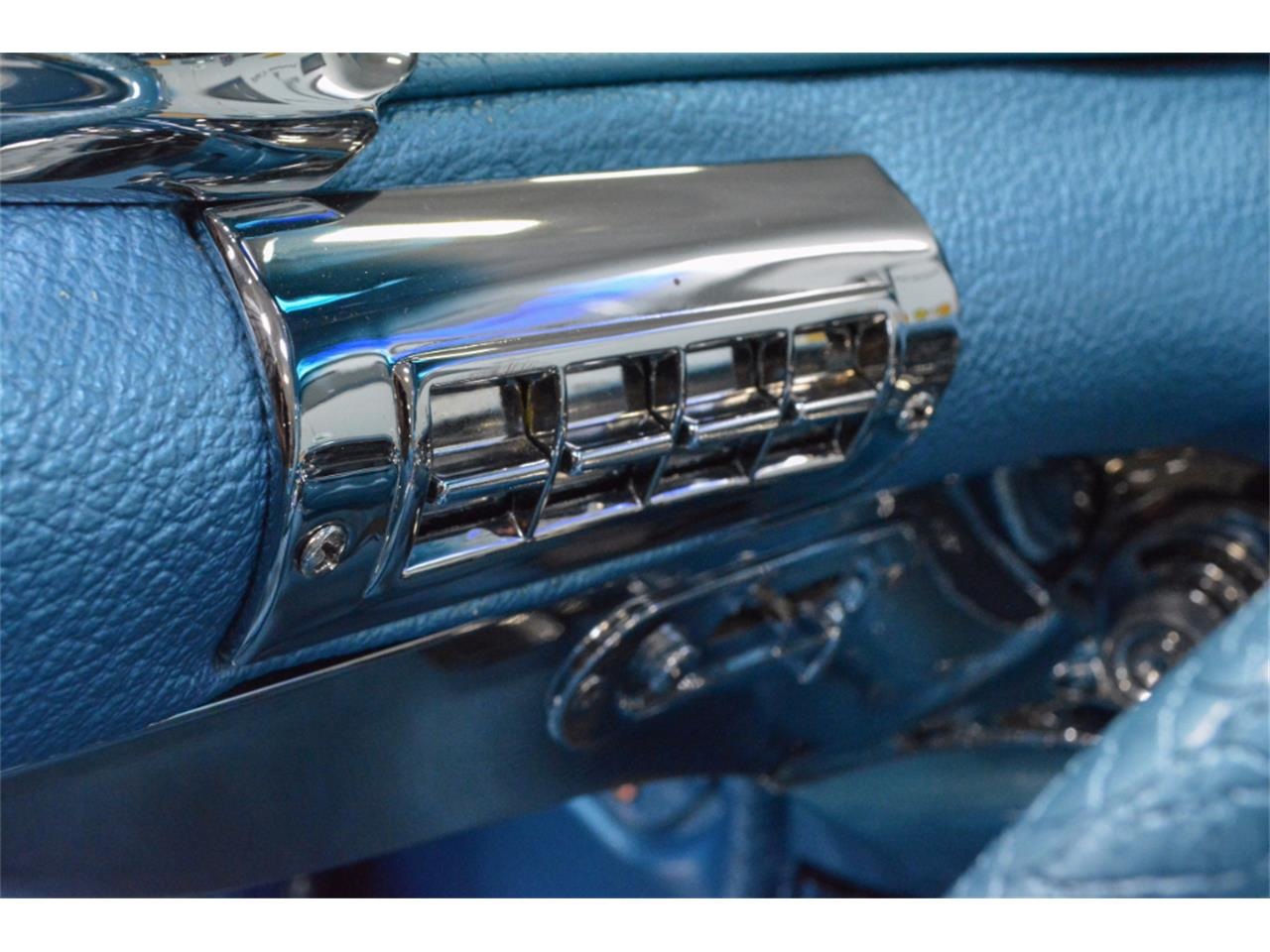 Large Picture of 1957 Cadillac Eldorado located in Salem Ohio Offered by John Kufleitner's Galleria - LKLZ