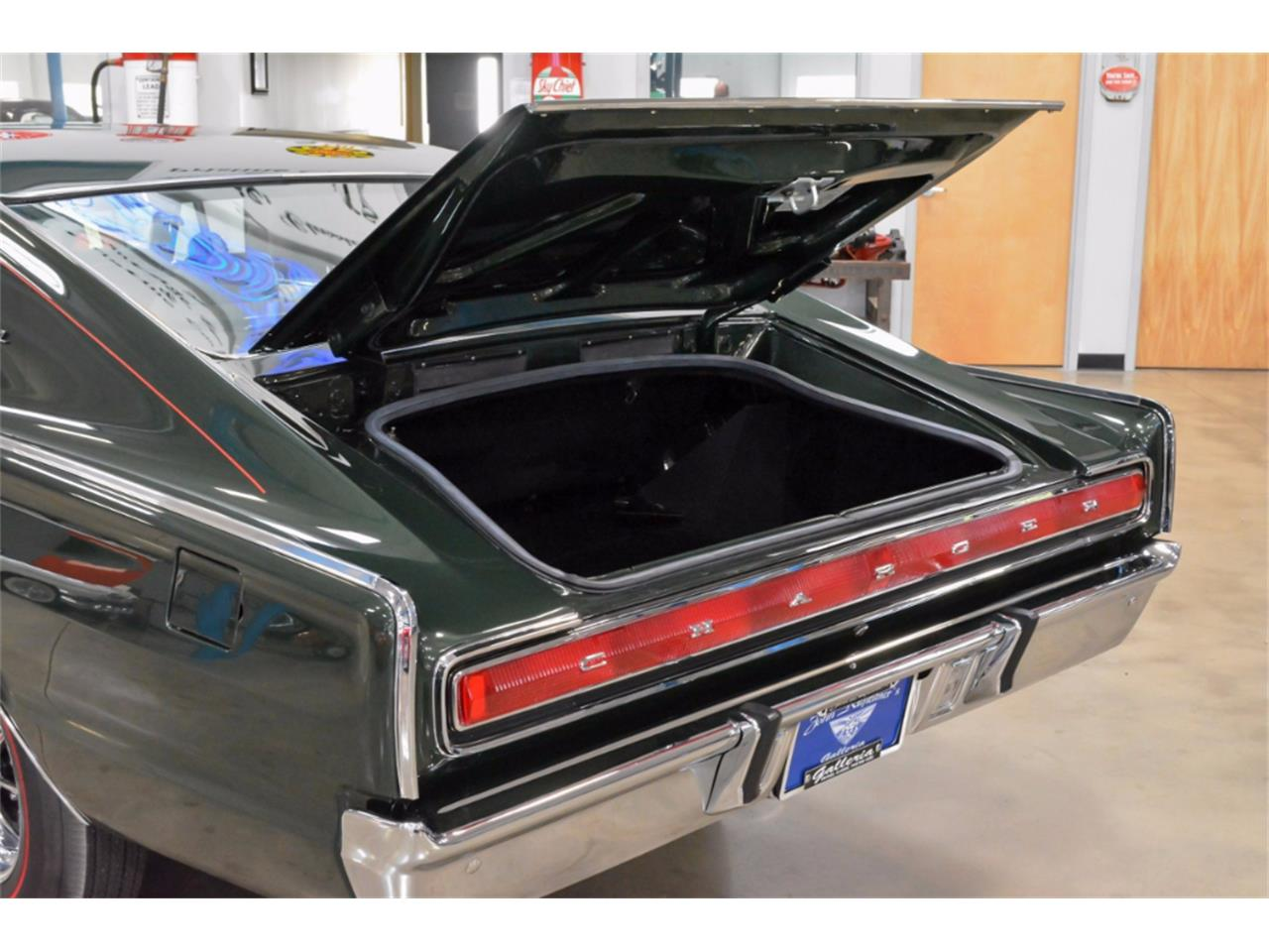 Large Picture of Classic 1967 Dodge Charger located in Salem Ohio - $175,000.00 Offered by John Kufleitner's Galleria - LKM1
