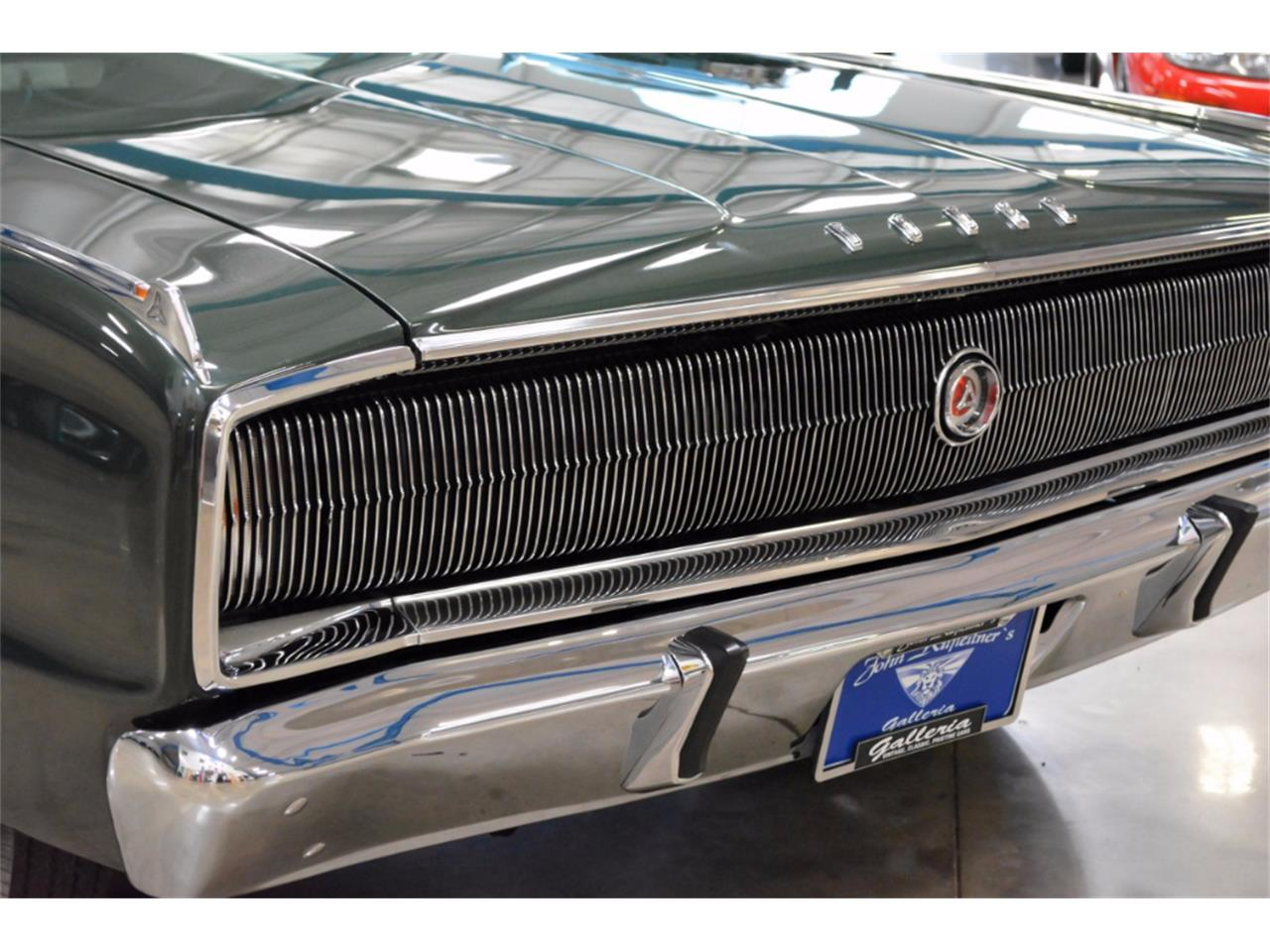 Large Picture of '67 Charger located in Ohio Offered by John Kufleitner's Galleria - LKM1