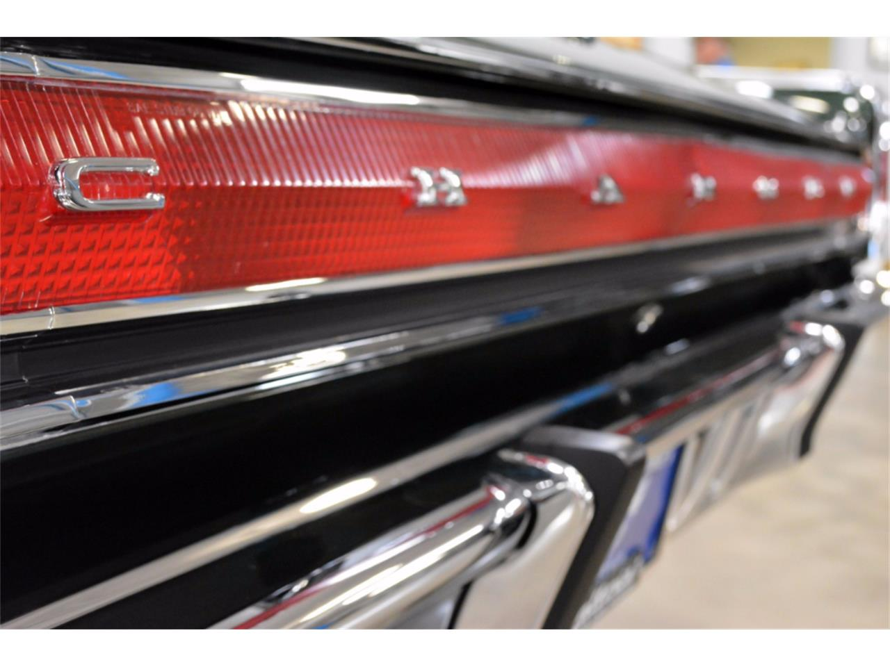 Large Picture of 1967 Dodge Charger located in Ohio - $175,000.00 Offered by John Kufleitner's Galleria - LKM1