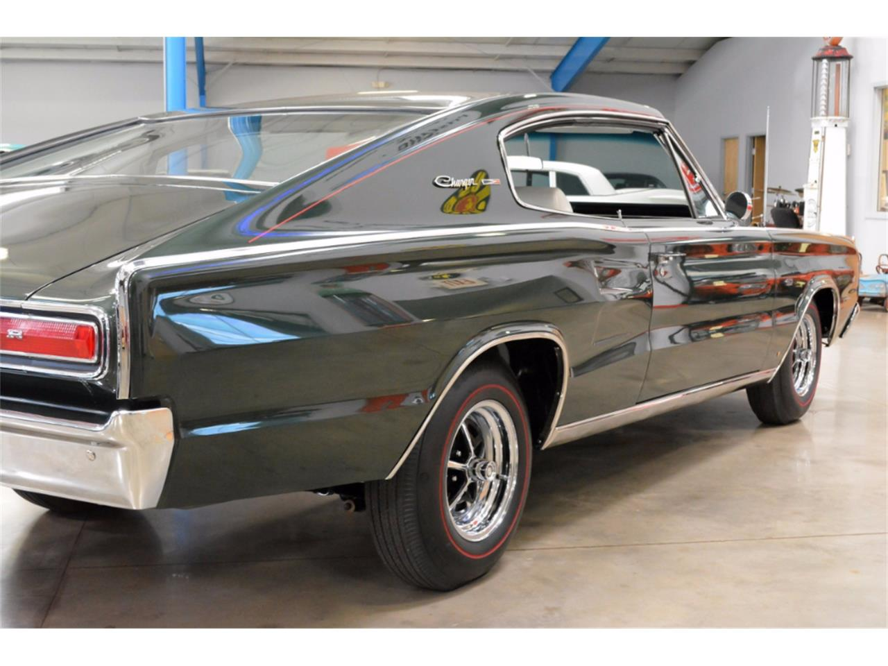 Large Picture of Classic 1967 Charger - $175,000.00 - LKM1