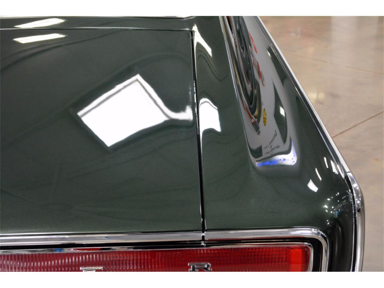 Large Picture of 1967 Charger located in Ohio Offered by John Kufleitner's Galleria - LKM1