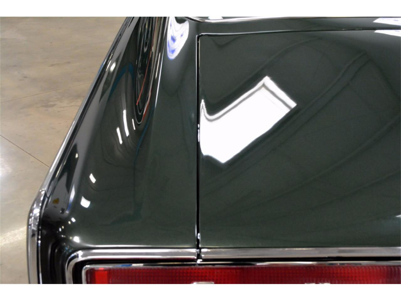 Large Picture of '67 Dodge Charger located in Ohio - $175,000.00 - LKM1