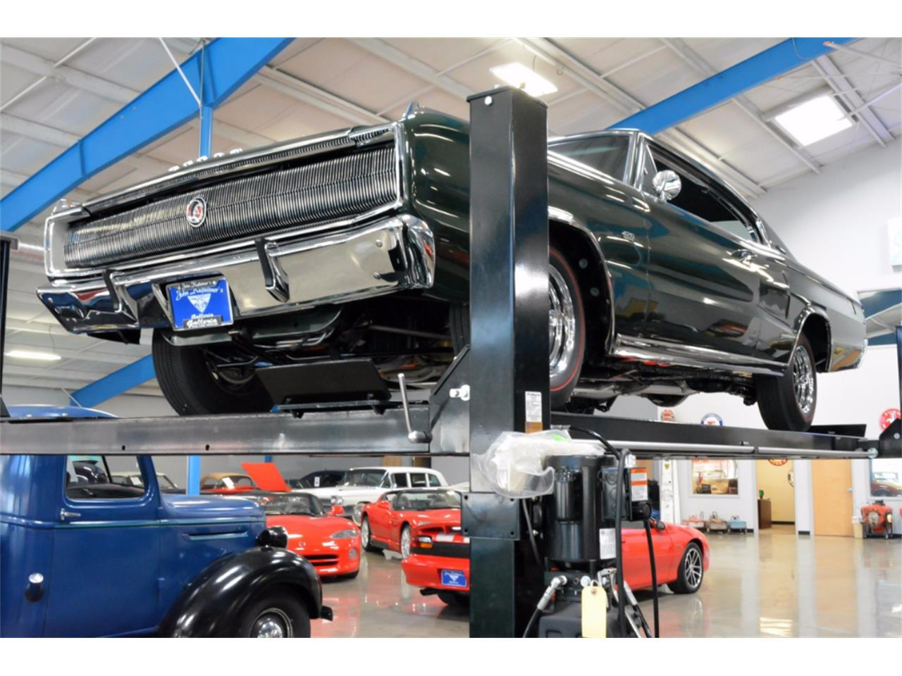 Large Picture of 1967 Charger located in Ohio - $175,000.00 Offered by John Kufleitner's Galleria - LKM1