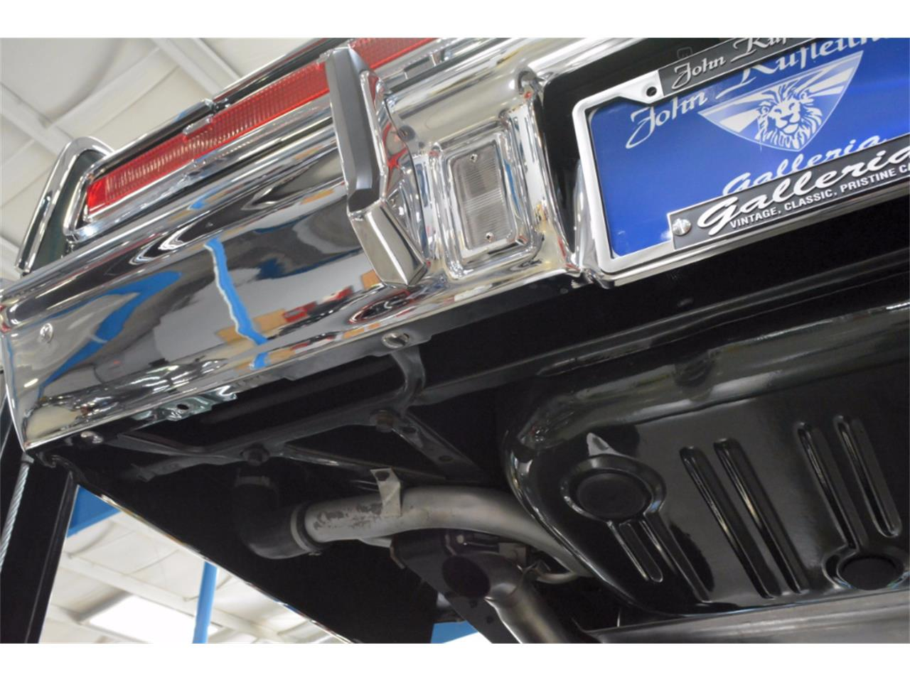 Large Picture of '67 Dodge Charger - LKM1