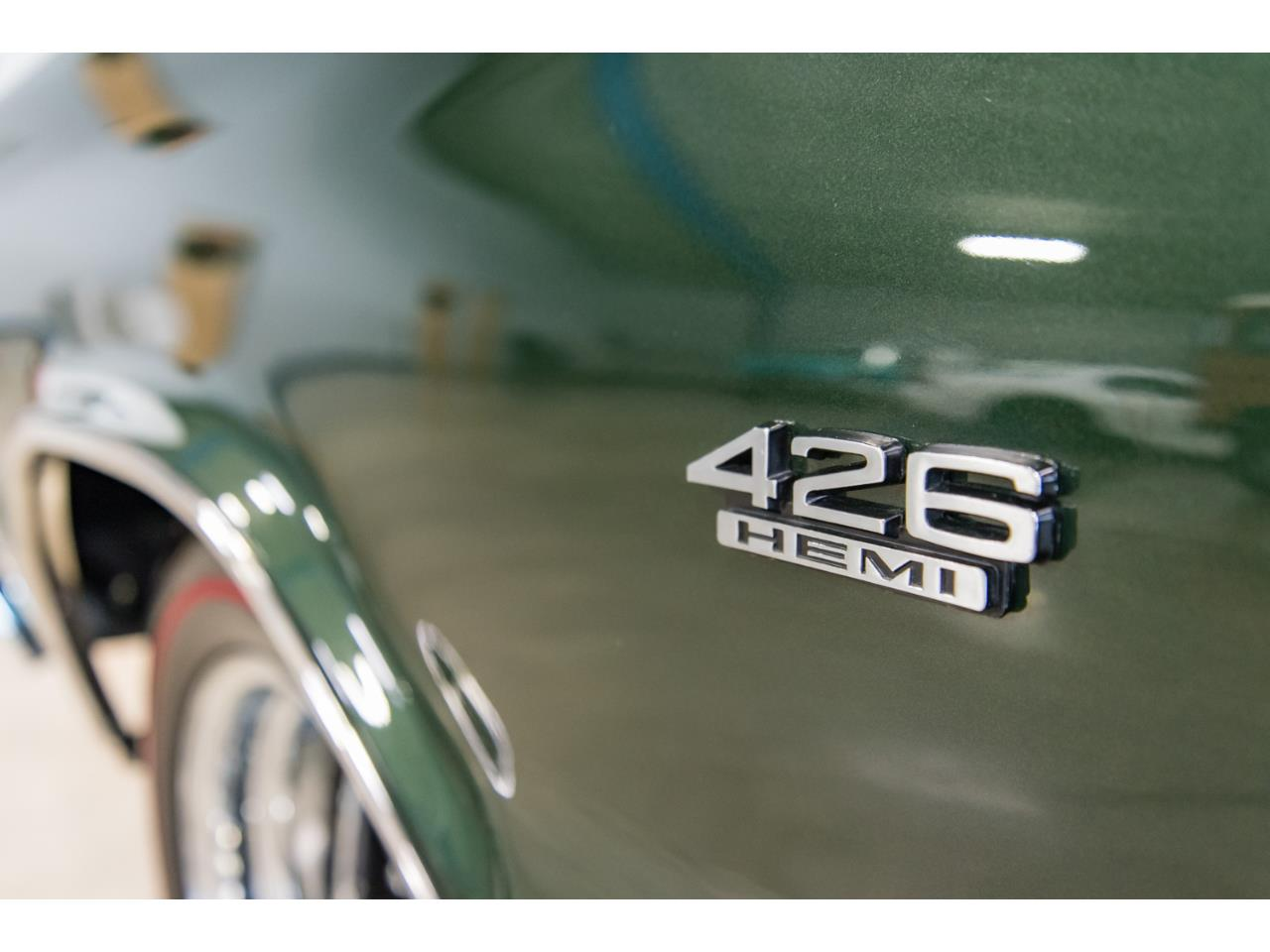 Large Picture of '67 Charger Offered by John Kufleitner's Galleria - LKM1