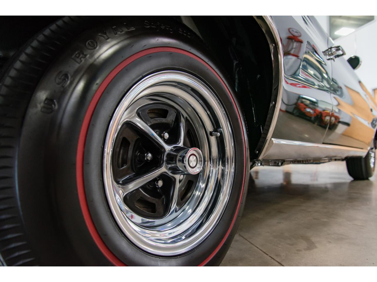 Large Picture of Classic 1967 Dodge Charger located in Ohio - $175,000.00 - LKM1
